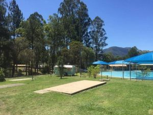 Nimbin Caravan Park - Port Augusta Accommodation