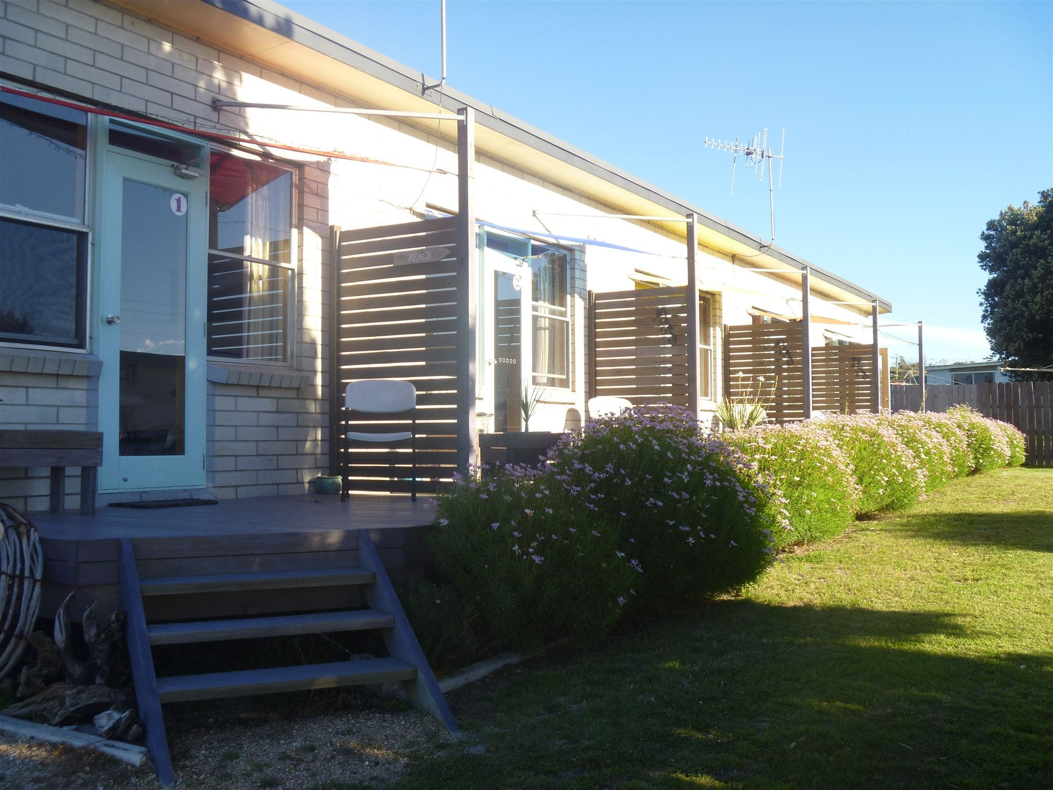 Scamander On The Beach - Port Augusta Accommodation