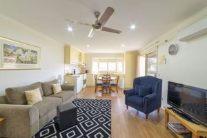Tokemata Retreat - Port Augusta Accommodation