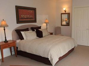 Delderfield Luxury B and B - Port Augusta Accommodation