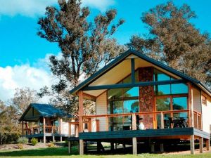 Yering Gorge Cottages and Nature Reserve - Port Augusta Accommodation