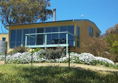 Burnt Creek Cottages - Port Augusta Accommodation