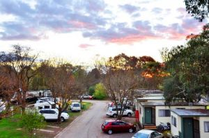 High Country Holiday Park - Port Augusta Accommodation