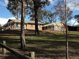 Mansfield Country Resort - Port Augusta Accommodation