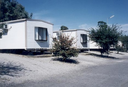 Wantirna Park - Port Augusta Accommodation