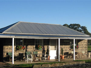 South Mokanger Farm Cottages - Port Augusta Accommodation