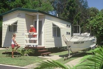 River Retreat Caravan Park - Port Augusta Accommodation