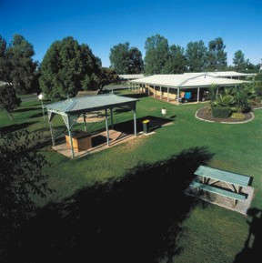 RACV Cobram Resort - Port Augusta Accommodation