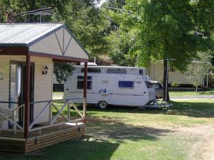 Yackandandah Holiday Park - Port Augusta Accommodation