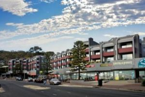 Cumberland Lorne Resort - Port Augusta Accommodation