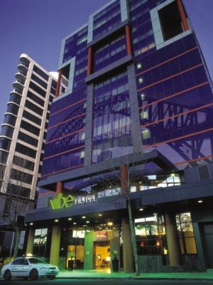 Vibe Hotel North Sydney - Port Augusta Accommodation