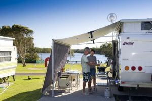 Lake Ainsworth Holiday Park - Port Augusta Accommodation