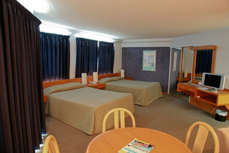 Quality Hotel Lord Forrest - Port Augusta Accommodation