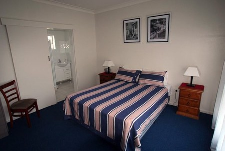 Abbey Apartments - Port Augusta Accommodation