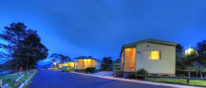 Jindabyne Holiday Park - Port Augusta Accommodation