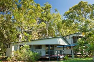 Wooli River Lodges - Port Augusta Accommodation