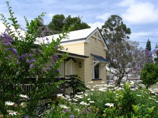 Aynsley Bed and Breakfast - Port Augusta Accommodation