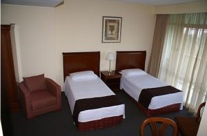 Metro Hotel Tower Mill - Port Augusta Accommodation