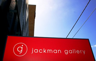 Jackman Gallery - Port Augusta Accommodation