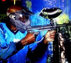 Melbourne Indoor Paintball - Port Augusta Accommodation