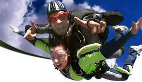 Adelaide Tandem Skydiving - Port Augusta Accommodation