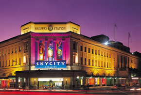 Skycity Casino Darwin - Port Augusta Accommodation