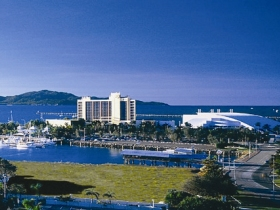 Jupiters Townsville Hotel  Casino - Port Augusta Accommodation