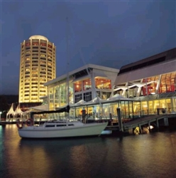 Wrest Point Casino Hobart - Port Augusta Accommodation