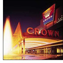 Crown Entertainment Complex - Port Augusta Accommodation