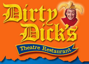 Dirty Dicks - Port Augusta Accommodation