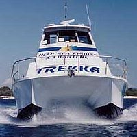 Sunshine Coast Fishing Charters - Port Augusta Accommodation