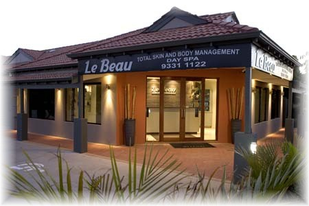 Le Beau Day Spa - Port Augusta Accommodation