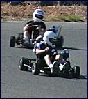 Raceway Kart Hire - Port Augusta Accommodation