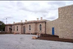 Old Gaol - Port Augusta Accommodation