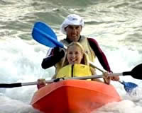 Noosa Ocean Kayak Tours - Port Augusta Accommodation