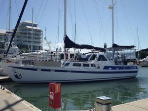 Coral Sea Dreaming Dive and Sail - Port Augusta Accommodation