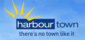 Harbour Town Adelaide - Port Augusta Accommodation