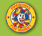 Pipeworks Fun Market - Port Augusta Accommodation