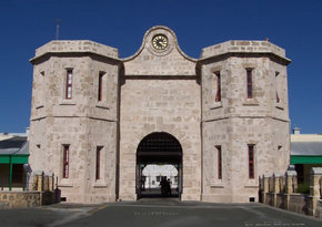Fremantle Prison - Port Augusta Accommodation