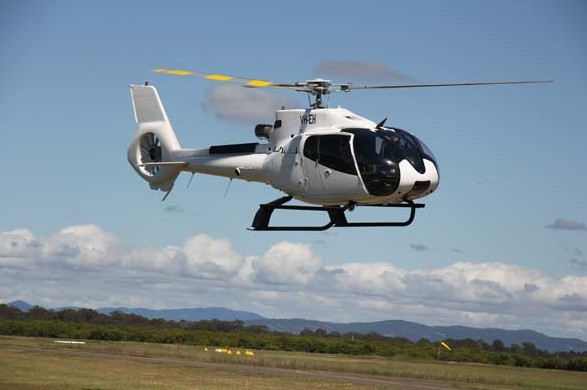 Executive Helicopters - Port Augusta Accommodation