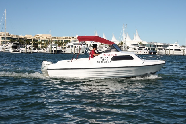 Mirage Boat Hire - Port Augusta Accommodation