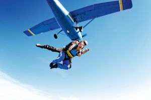 Skydive the Beach and Beyond Yarra Valley - Port Augusta Accommodation