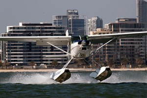 Melbourne Seaplanes - Port Augusta Accommodation