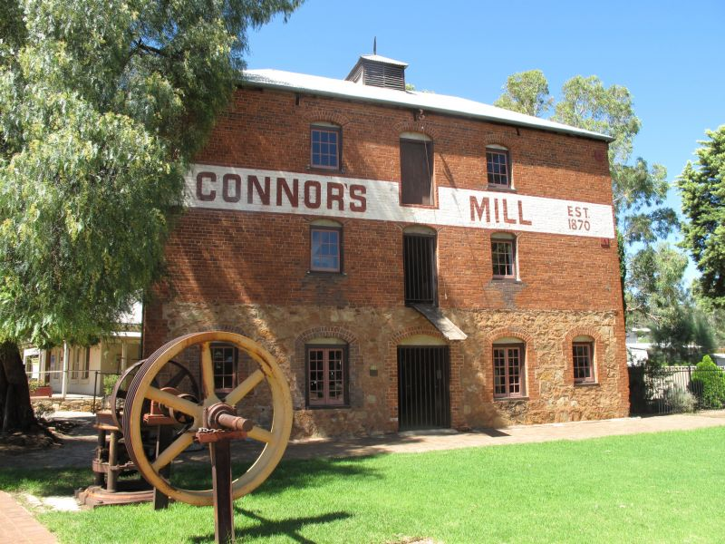 Toodyay Visitor Centre - Port Augusta Accommodation