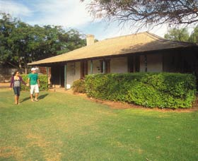 Russ Cottage - Port Augusta Accommodation