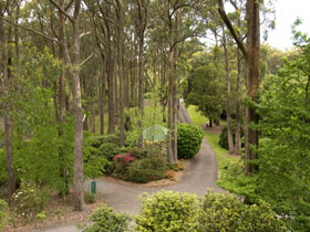 Mount Lofty Botanic Garden - Port Augusta Accommodation