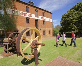 Connor's Mill - Port Augusta Accommodation