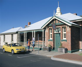 Old Court House Complex - Port Augusta Accommodation