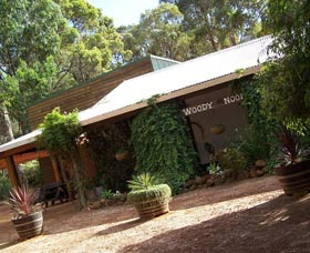 Woody Nook - Port Augusta Accommodation