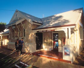 Dongara Heritage Trail - Port Augusta Accommodation